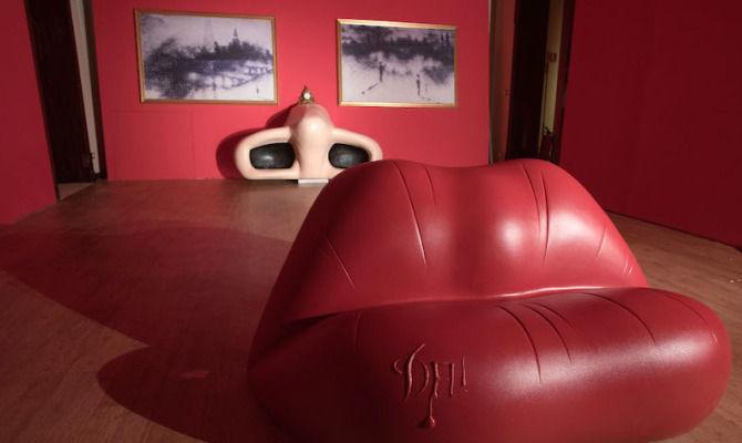 Duchamp, Magritte, Dalì. I rivoluzionari del 900 Capolavori dall'Israel Museum di Gerusalemme