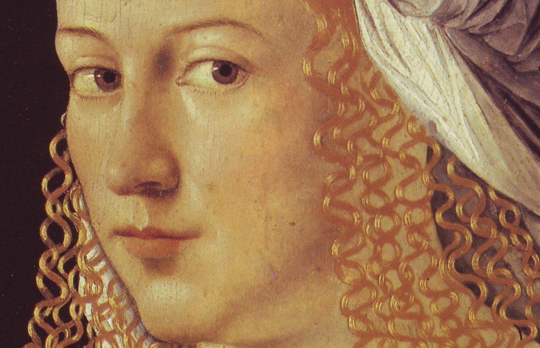 <em>Noterelle geostoriche</em> su Lucrezia Borgia  Duchessa d'Este (1519-2019)