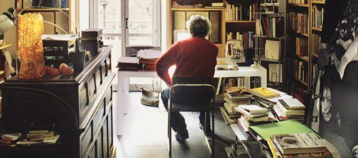 Su <em>La stanza dei libri</em> di Giampiero Mughini