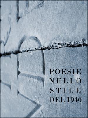 Compos sui. <em>Poesie nello stile del 1940</em> di Massimo Sannelli