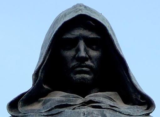 I natali di Giordano Bruno e la sua formazione: da Napoli a Tolosa