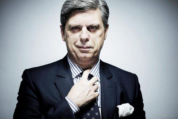 Per l'<em>Esteta Armato </em> di Maurizio Serra