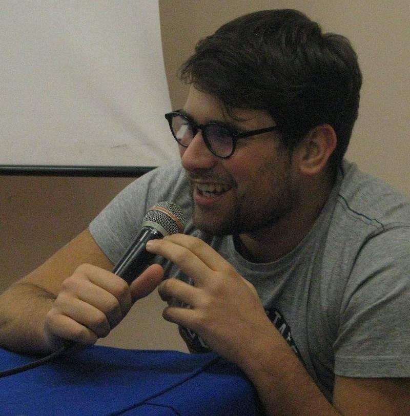 Gerardo Litigio