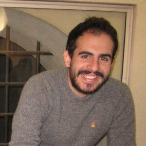 Nicolò Falchi