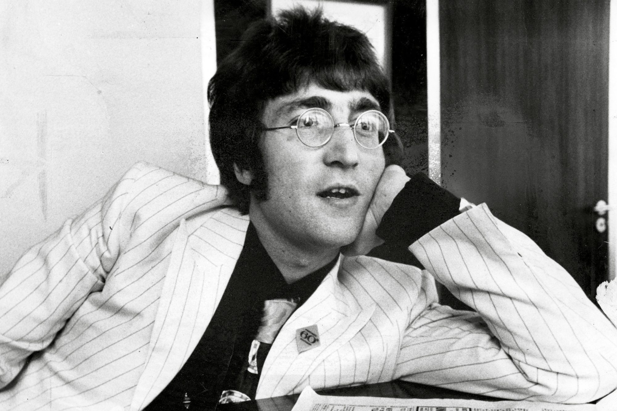 Roll on John. Lennon quarant'anni dopo
